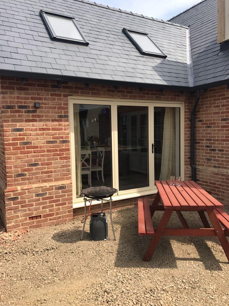 New Wave Door Herefordshire