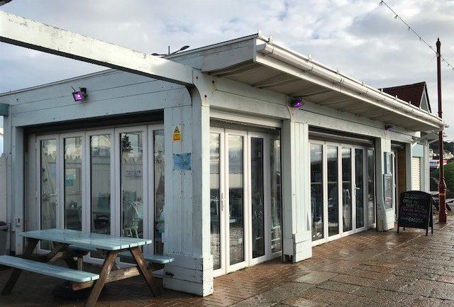 Commercial New Wave Doors Bristol